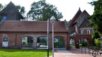 Kosegartenhaus