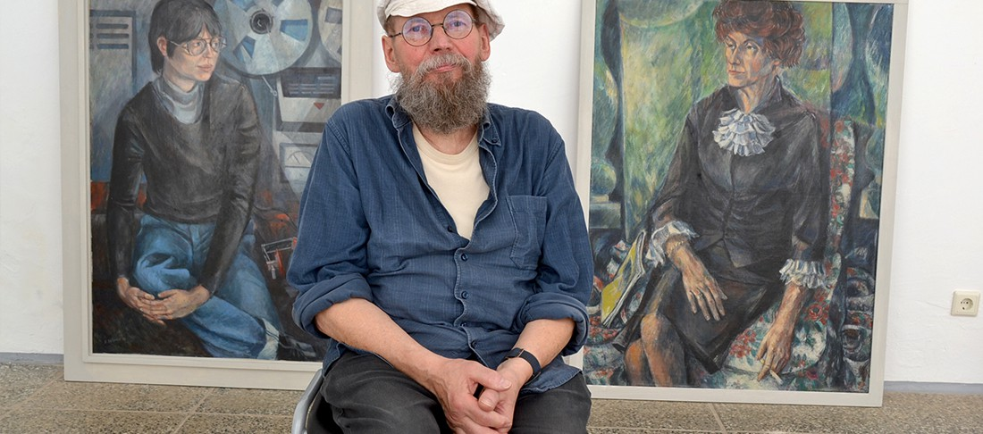 Hildur-Mathias-Bernitz-und-zwei-Werke-seines-Vaters_hv