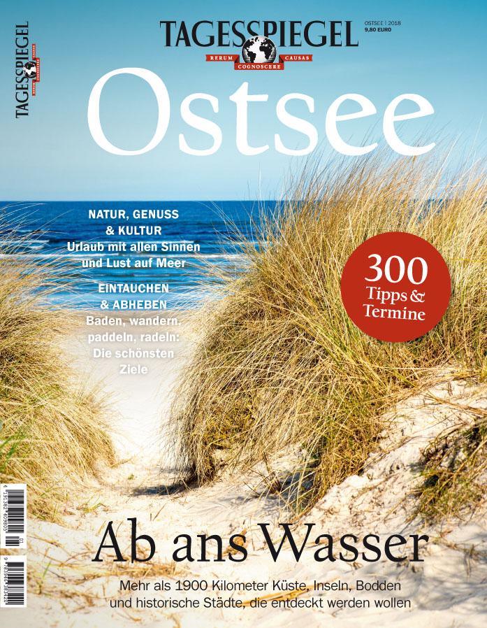 Ostsee-Reportagen