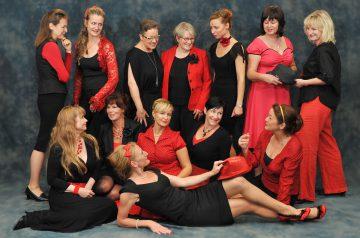 "Das Kammervocal-Ensemble ""vocal total"""