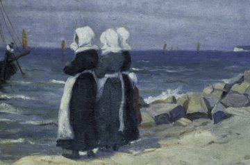 Künstlerinsel Hiddensee