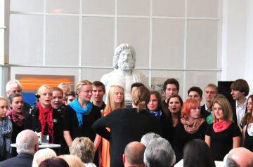 """Kulturpreis der Kulturstiftung Rügen: Preise für """"Feuerwerke der Gefühle"""""""