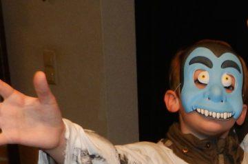 Halloween auf Rügen – Alles nur geträumt?