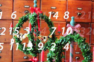 Adventskalender 15. Dezember 2014: Was sind eigentlich Bügelbäume?