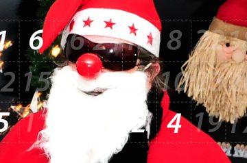 Adventskalender 6. Dezember 2014: Nikolaus, wie siehst Du aus?