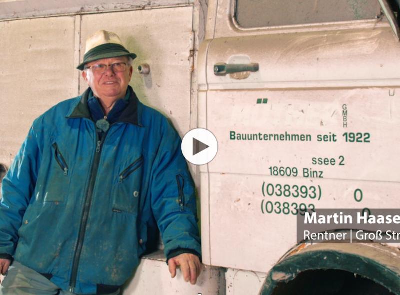 52 Gesichter der Insel Rügen: Martin Haase #6of52