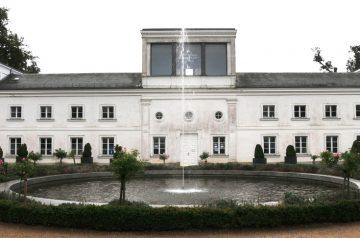 Kunst mit DDR-Wurzeln in der Orangerie zu Putbus