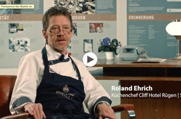 52 Gesichter der Insel Rügen: Roland Ehrich #11of52