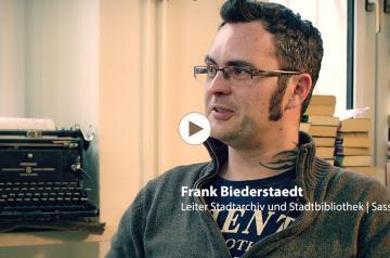 52 Gesichter der Insel Rügen: Frank Biederstaedt #21of52