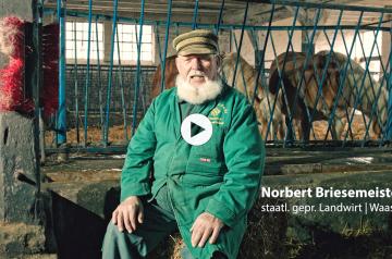 52 Gesichter der Insel Rügen: Norbert Briesemeister #19of52