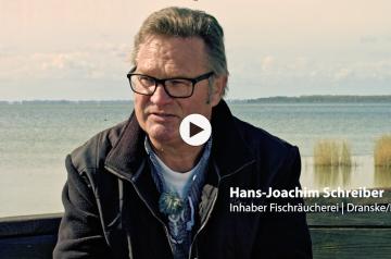 52 Gesichter der Insel Rügen: Hans-Joachim Schreiber #24 of52