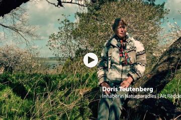 52 Gesichter der Insel Rügen: Doris Teutenberg #25of52