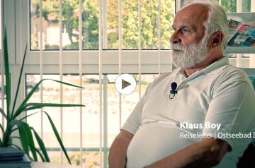 52 Gesichter der Insel Rügen: Klaus Boy #30of52
