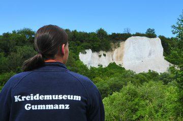 Herzlichen Glückwunsch! 10 Jahre Kreidemuseum Rügen in Gummanz
