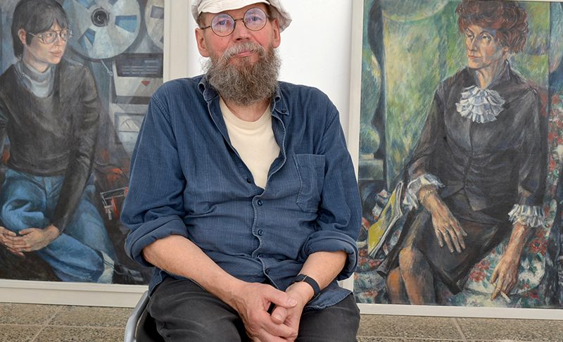 Bruno Bernitz: dem Vergessen entrissen. . .