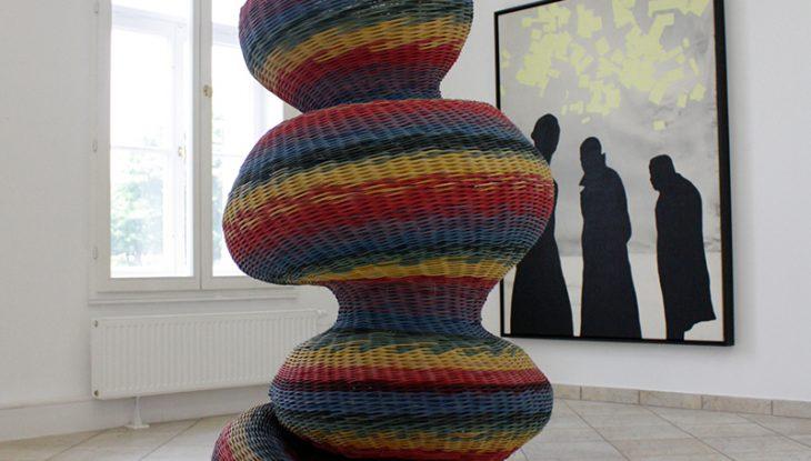 CIRCUS CIRCUS /// Kunst in Putbus