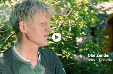 52 Gesichter der Insel Rügen: Olaf Zender #33of52