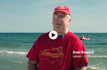 52 Gesichter der Insel Rügen: Axel Beusch #38of52