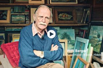 52 Gesichter der Insel Rügen: Willi Berger #43of52