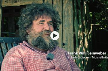 52 Gesichter der Insel Rügen: Frank Willi Leinweber #40of52