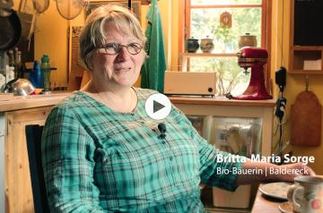 52 Gesichter der Insel Rügen: Britta-Maria Sorge #45of52