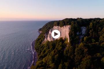 """Sehnsuchtsziel Insel Rügen: Natürlich nachhaltig – """"Faszination Natururlaub 2016"""""""