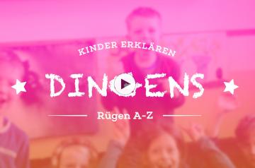 """""""Dingens – Rügen von A bis Z"""""""