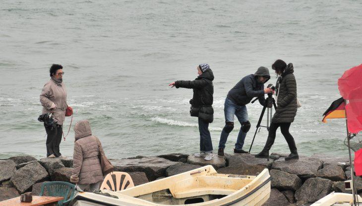 Rügen, Russland und Bujan Teil III: Viele Begegnungen, Eindrücke und noch mehr Bilder