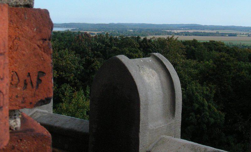 Der Ernst–Moritz–Arndt–Turm: Ein Denkmal der nationalen Freiheit des 19. JahrhundertsTeil 1/3