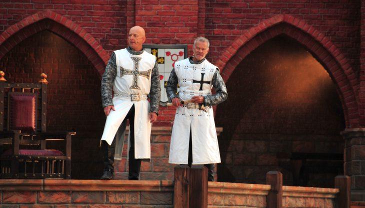 Hinter den Kulissen: Zu Besuch bei den Störtebeker-Festspielen