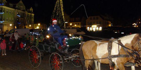 Die 10 schönsten Weihnachtsmärkte 2016 auf Rügen