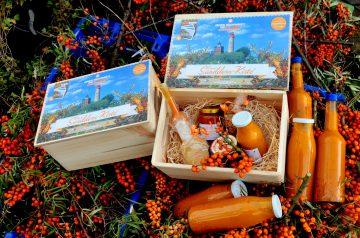 Rügener Originale als originelle Weihnachtsgeschenke