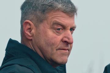 Sportfreunde Rügen: Wanderer Dietmar