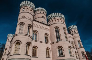 Das Jagdschloss Granitz – Die Krone Rügens