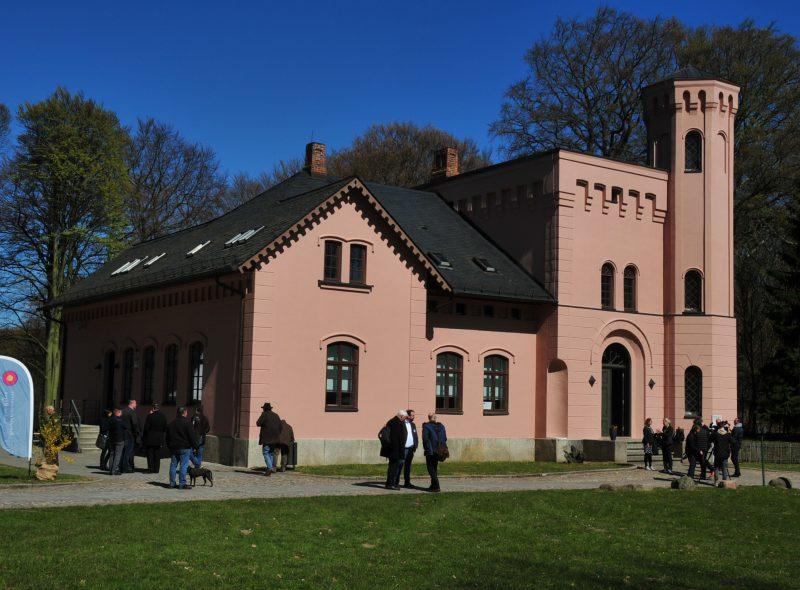 Ausstellung Granitzhaus wiedereröffnet