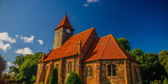 Kirchenkonzerte auf Rügen: Himmlische Inselklänge