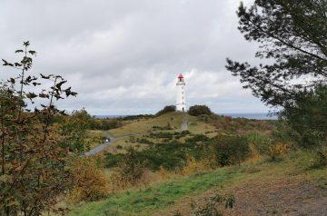 Ein Wochenende auf Hiddensee