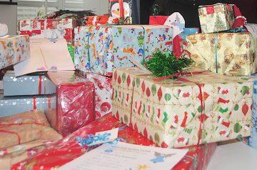 Haus der guten Taten: Hier werden Weihnachtswünsche wahr