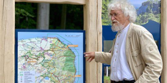 Dr. Knapp Schutzgebiete