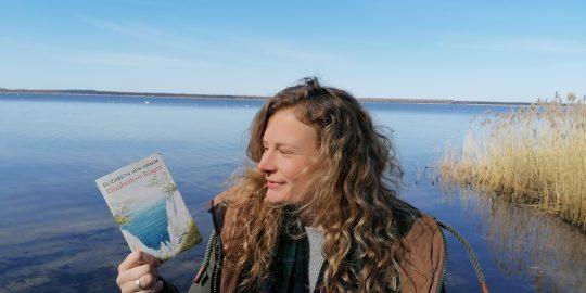 Rügen zum Schmökern: Die Tourismuszentrale empfiehlt